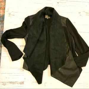 Kut from the kloth Open front  jacket S